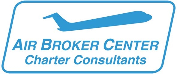 logga air broker